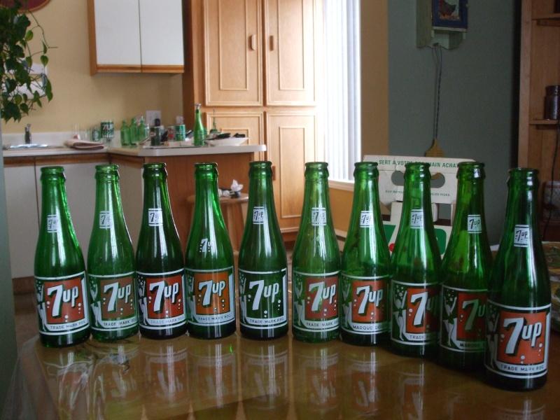 Mes bouteilles 7up Dscf2122