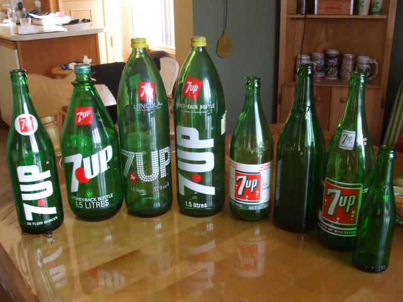Mes bouteilles 7up Dscf2210