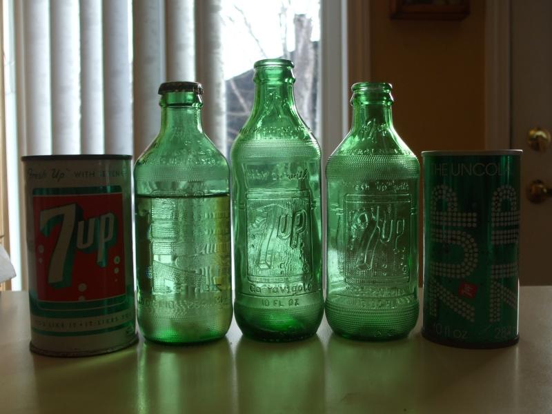 Mes bouteilles 7up Dscf2211