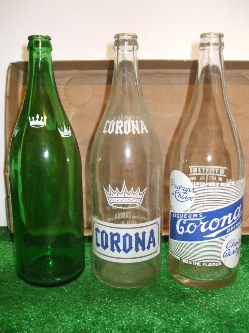 Bouteilles Corona Dscf2324