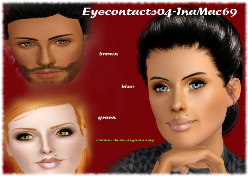 Advent Downloads - 20th December 2012 - Eyecontacts04-InaMac69 Contac10
