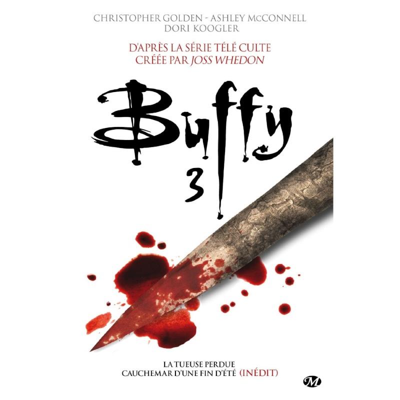 Anthologie - BUFFY - Tome 3 717lqo10
