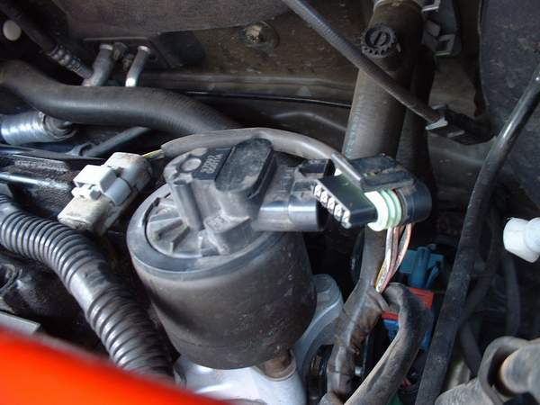 GREEN : Boite a air dynamique Egr10