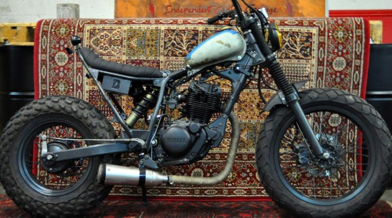 TW 125 Zero -Blitz Motorcycles _blitz10