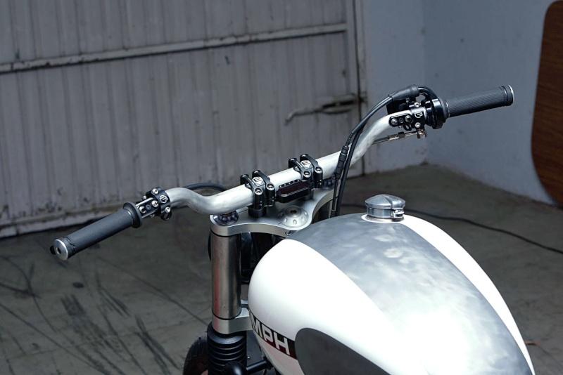 Thruxton Kiddo-Motors  Kiddo211