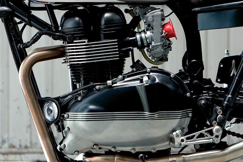 Thruxton Kiddo-Motors  Kiddo212