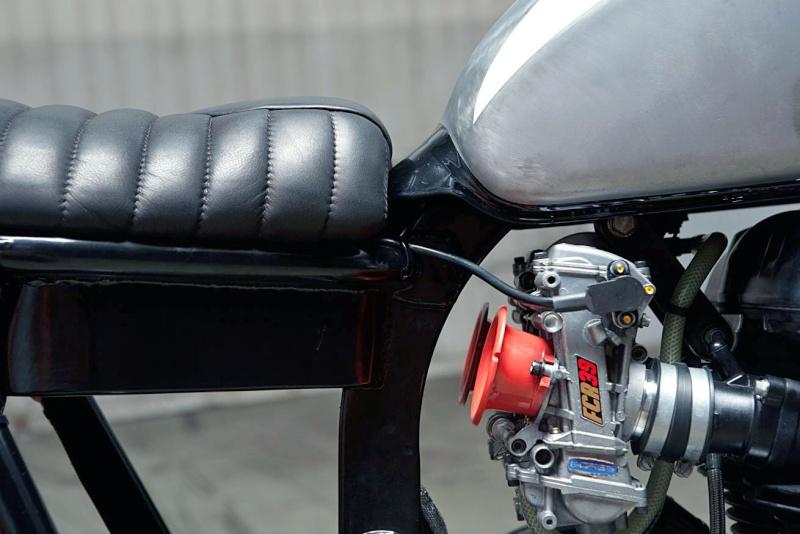 Thruxton Kiddo-Motors  Kiddo213