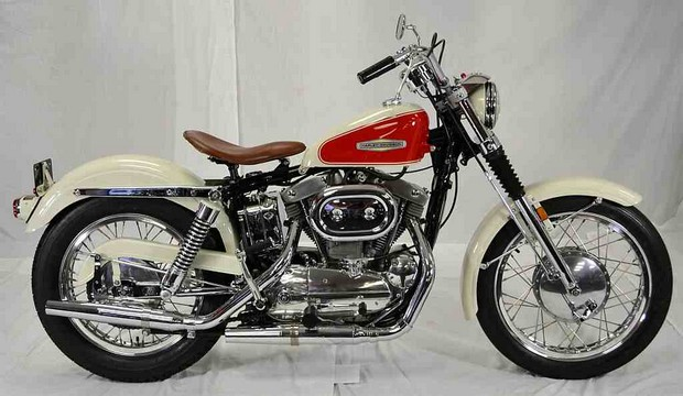 Les vieilles Harley....(ante 84)..... - Page 39 1966_s11