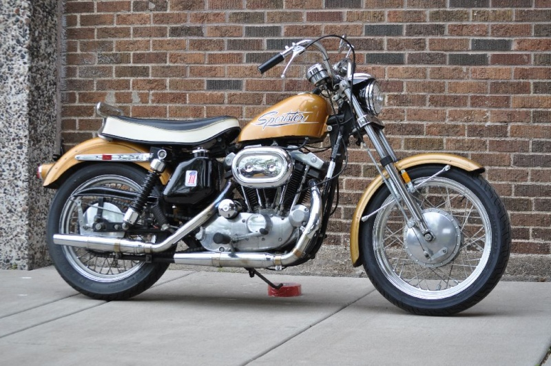 Les vieilles Harley....(ante 84)..... - Page 6 1971ha10