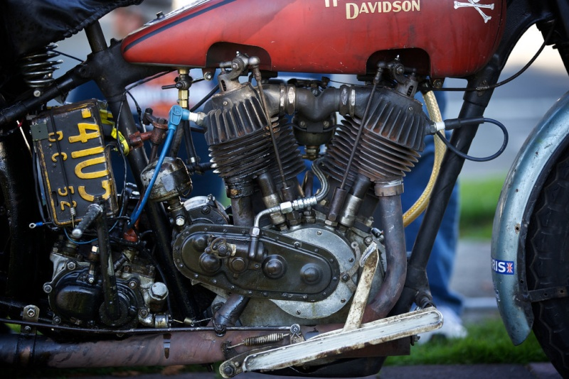 Les vieilles Harley....(ante 84)..... - Page 6 Allenc10