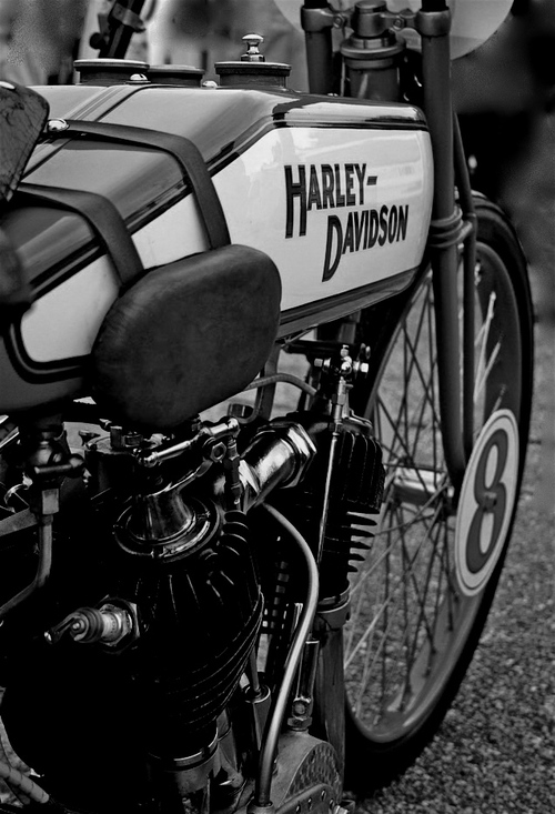 Les vieilles Harley....(ante 84)..... - Page 39 Hd10