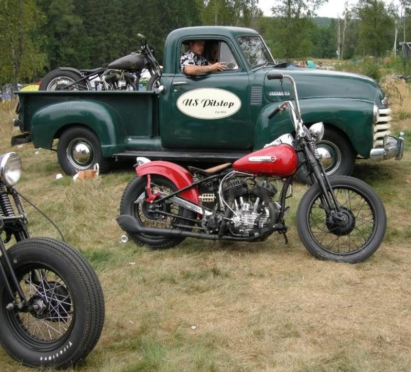 Les vieilles Harley....(ante 84)..... - Page 6 Vieill12
