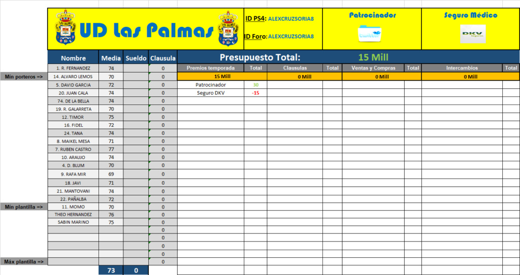 Despacho UD Las Palmas Las_pa10