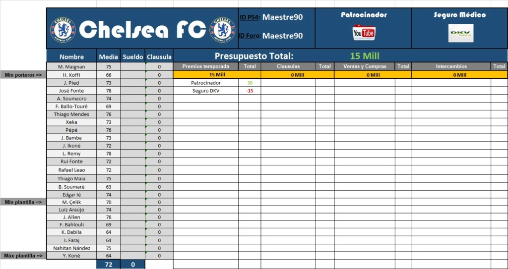 Despacho Chelsea FC Sin_tz14