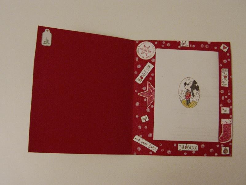 Envoyons nous du courrier sur DFC (Cher Papa Noël) # 3ème édition - Page 7 Imag0012