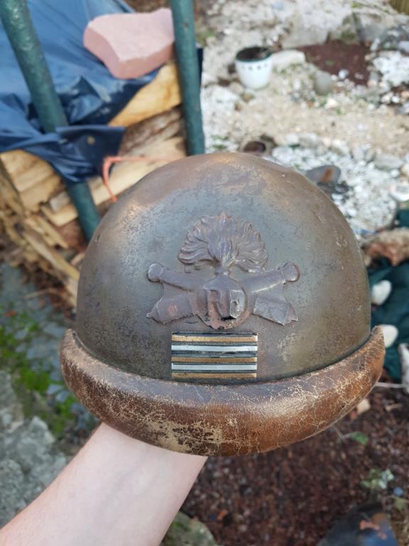 Casque tankiste 1935 officier 20181226