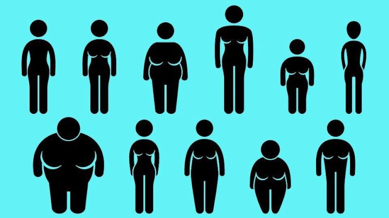 Body Positive ou comment voir son corps positivement 42159210
