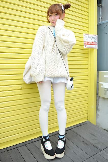 Les vêtements qui vous font rêver - Page 2 Tumblr12