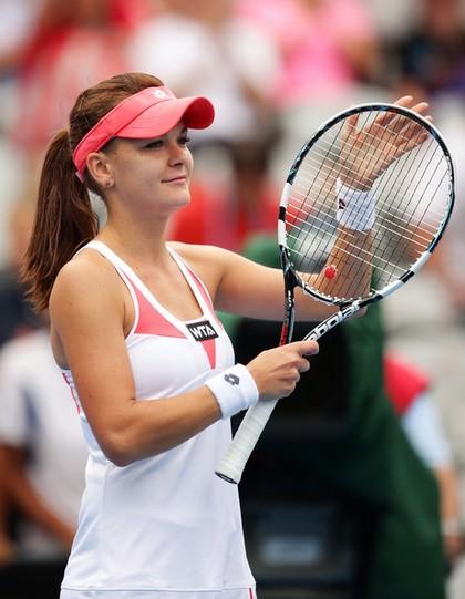 WTA SYDNEY 2013 : infos, photos et vidéos  - Page 4 Ag810