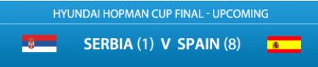 LA HOPMAN CUP 2013 - Page 5 Cap310