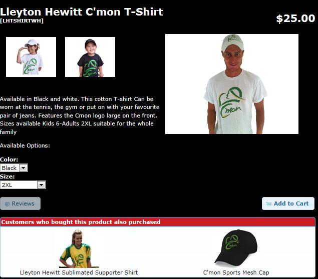 LLYETON HEWITT (Australien) - Page 2 Captur54