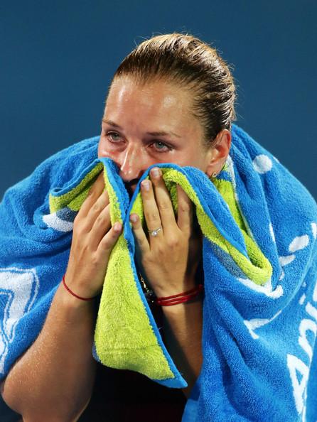 WTA SYDNEY 2013 : infos, photos et vidéos  - Page 5 Dom10