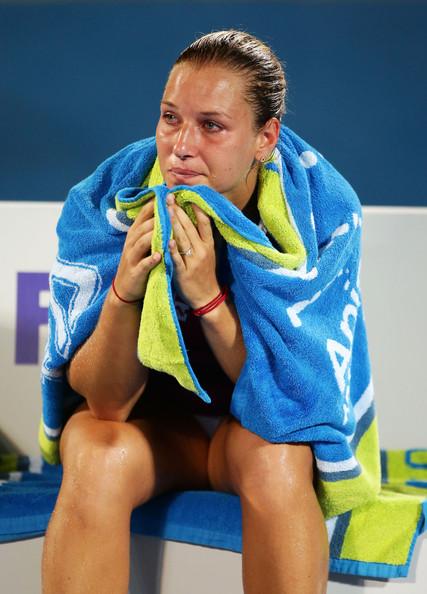 WTA SYDNEY 2013 : infos, photos et vidéos  - Page 5 Dom210