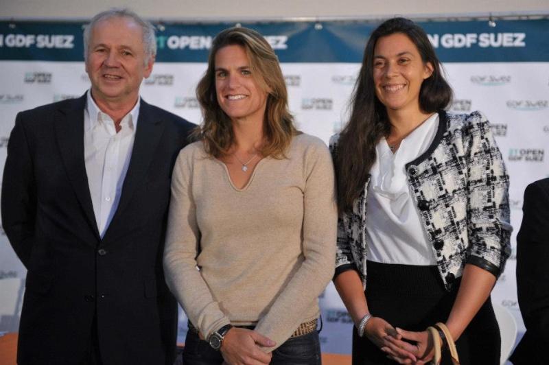 WTA PARIS 2013 : infos, photos et videos - Page 2 Open410