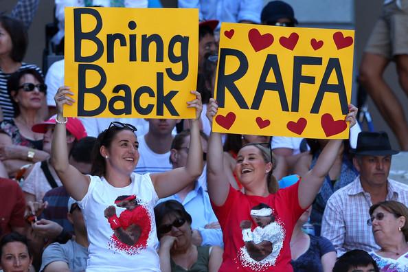 OPEN D'AUSTRALIE 2013 : les photos et vidéos  - Page 8 Rafa10