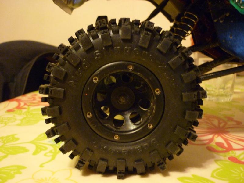 Ma jeep ! et des nouvelles ...  P1080912