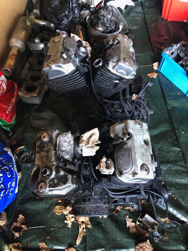 Pieces VT500E 84 211