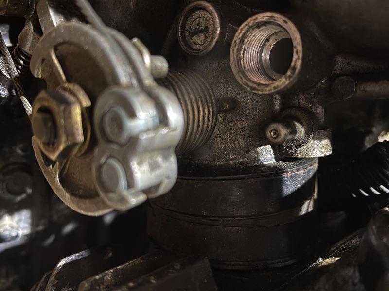 VT500E : Problème de démarrage a froid  313