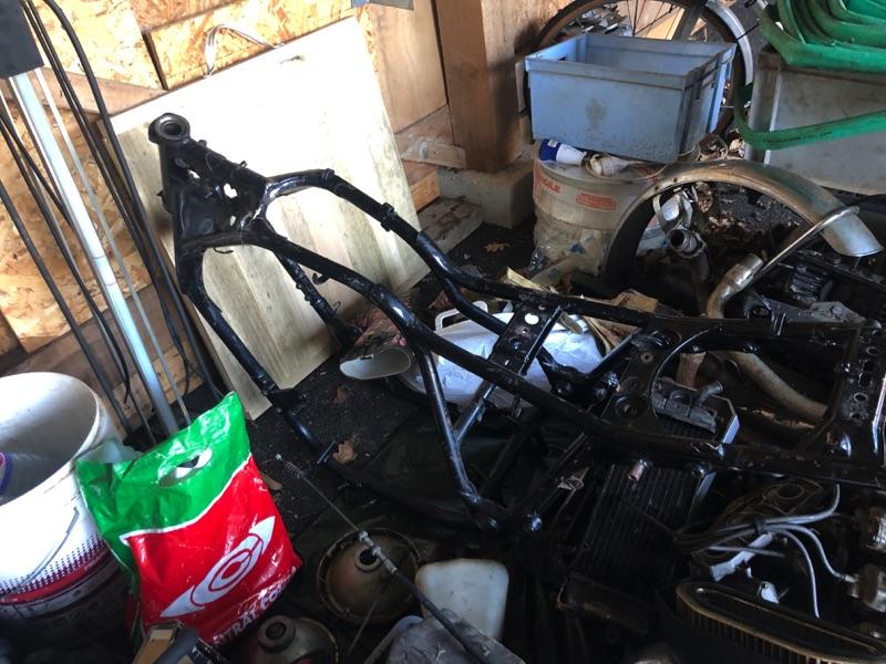 Pieces VT500E 84 410