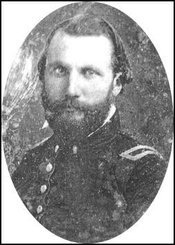 Le général JEB Stuart 410