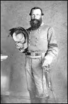 Le général JEB Stuart 810