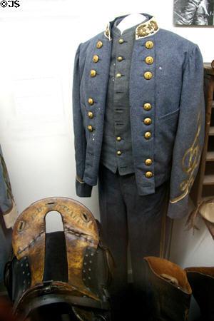 Le général JEB Stuart Affair11