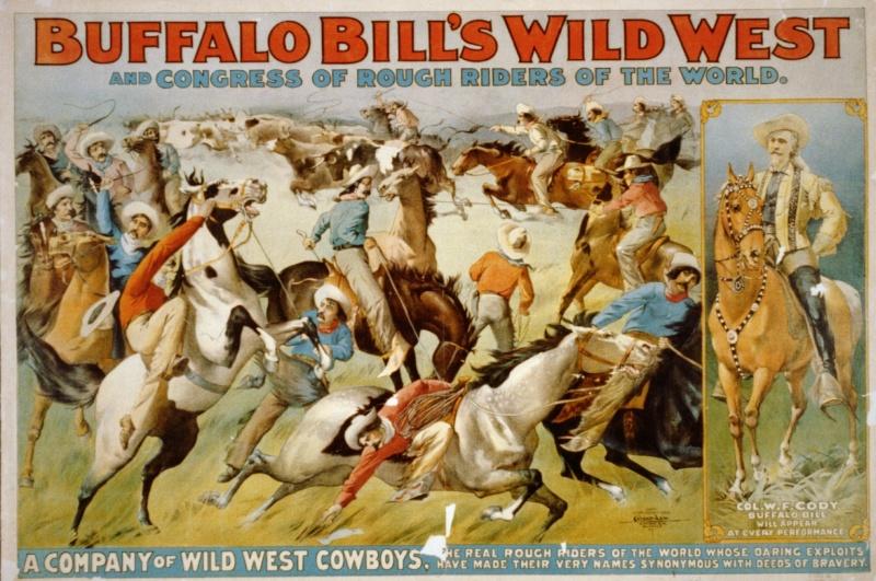 buffalo bill Buffal11