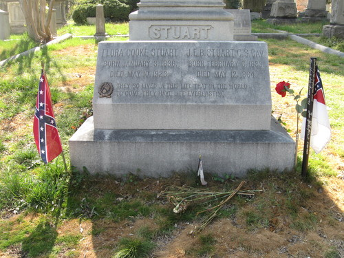 Le général JEB Stuart J_e_b_11
