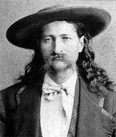 Monsieur James Butler Hickok Wild_b10