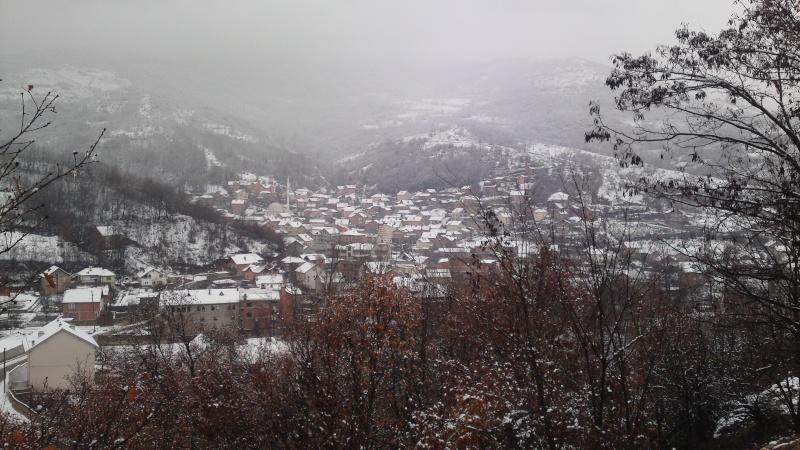 Hoqa e Qytetit me daten 19.12.2012 (foto) 19122011