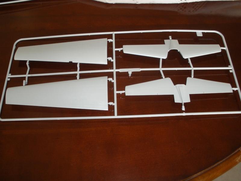 Revue de kit C-160 Transall Revell 1/72 P1020112