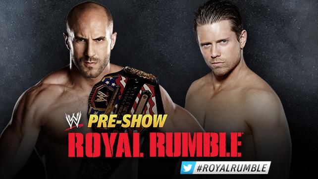 WWE Royal Rumble du 27/01/2013 20130111