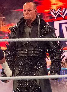 [Rumeurs] Pas de Deadman à Wrestlemania ? Undert10