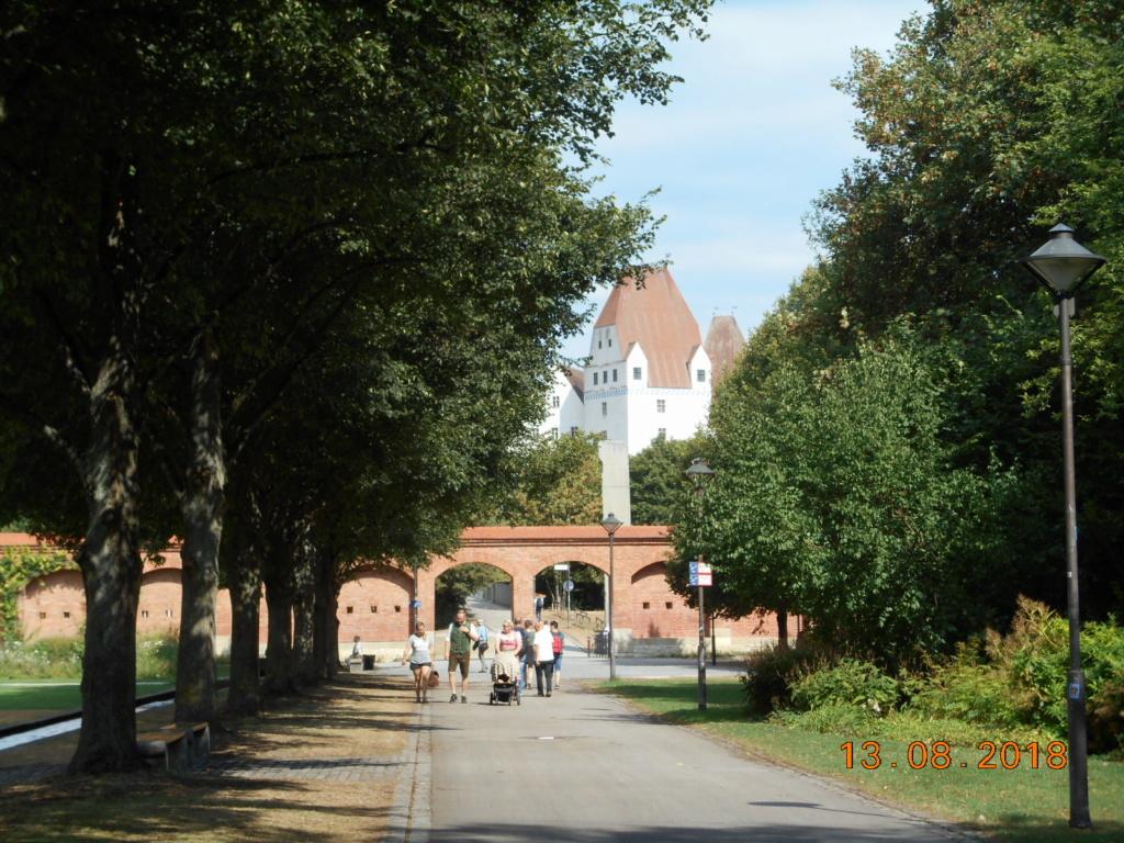 Ingolstadt Germania Dscn1825