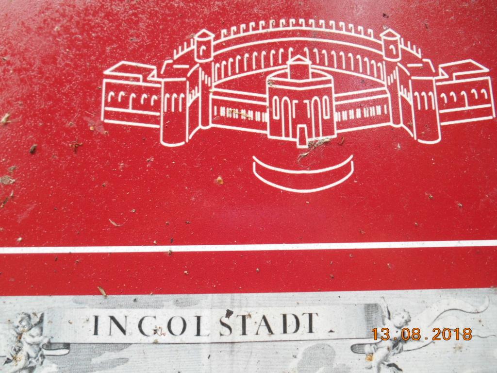 Ingolstadt Germania Dscn1830