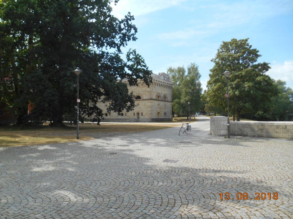 Ingolstadt Germania Dscn1834