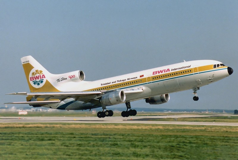 L-1011 in FRA - Page 2 N3140d10