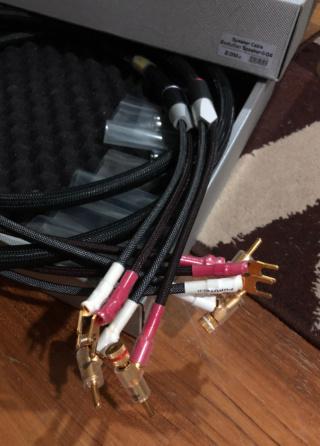 Furutech Evolution II Speaker Cable Furute11