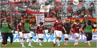 [FIFA 13] [Carrière Hakim] AC Milan 07f96710
