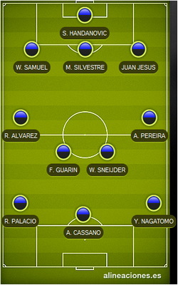 [FIFA 13] [Carrière Hakim] AC Milan 2012-112